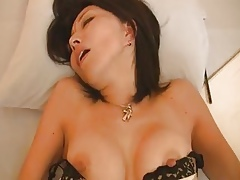 Hot Japanese Milf