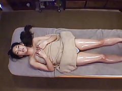 Fem Strike Massage(Japanese)