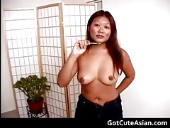 Hot Asian Fanta Likes Surrounding Poster Their way Pussy part6