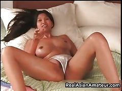 Hot bigtits asian knockout stuffs their way part1