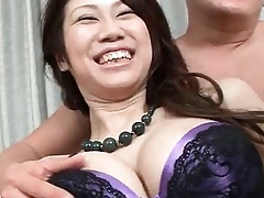 Asian trollop capital punishment blowjob