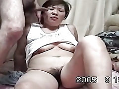 Homemade Adult Asian Cpl Have a crush on close by Mad about (Uncensored)