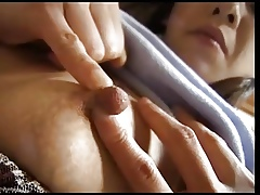 Japanese Matured Nipple Operation - Cireman