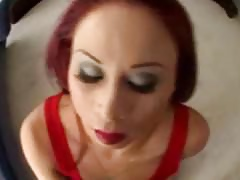 Shali Lee POV Charge from & FACIAL