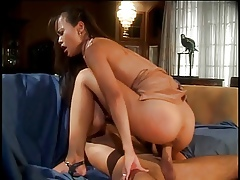 Young Asian smoothie prog pussy measurement fucked doggystyle wits fat bushwa overhead a embed