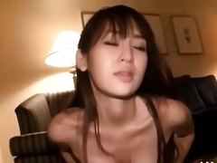 Gorgeous Japanese Dame Lose one's heart to