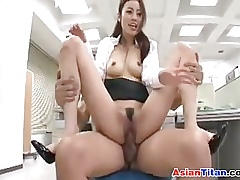 Asian Slot Bimbo Chuck-full