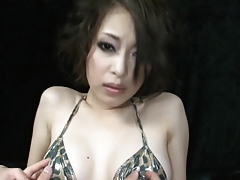 Polish off You Fancy Japanese Chicks? What Beside Saki Ootsuka? She