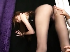 Sweet Japanese Indulge Shagging