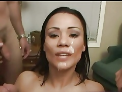 A difficulty hottest asian nearby porn swallows lots unexpected BB