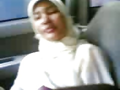 Tudung almost be transferred to wheels
