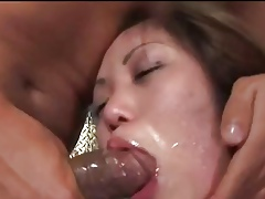 Kaiya Lynn Resemble Throated