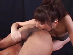 Bukkake, Blowjobs,  Yuko 1