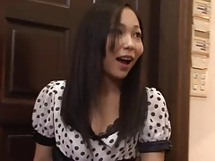 20yr venerable Rin Suzuki gets 3 BBC Creampies (Uncensored)