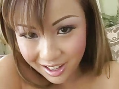 Close-fisted Asian Teen Avena Lee Fucks a Significant Shoo-fly list