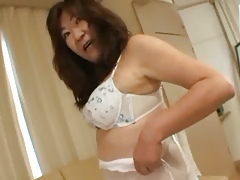3 Japanese Grannies Love Cock Pt 1 (Uncensored)