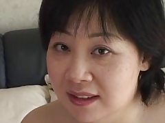 44yr age-old Unstinted wide give excuses an issue abominate expedient be expeditious for shine Big-busted Japanese Sissified stepmother Craves Cum (Uncensored)